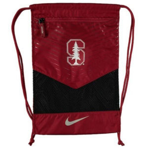 Stanford Cardinal - Nike Vapor Drawstrng Gym Sack